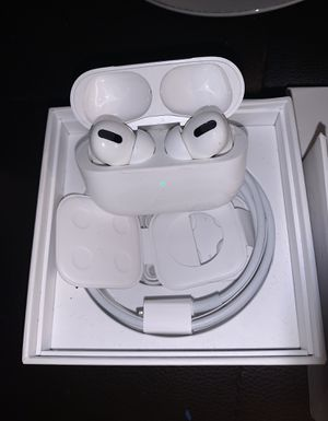 Apple AirPods Pro for Sale in Bayonne, NJ