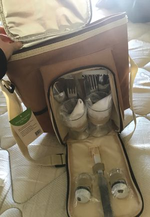Picnic set for Sale in Temecula, CA