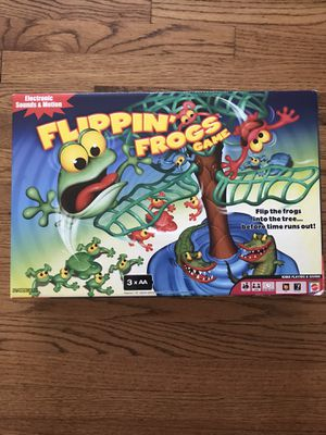 Animated Game for Kids Brand New Unopened Box for Sale in West Covina, CA
