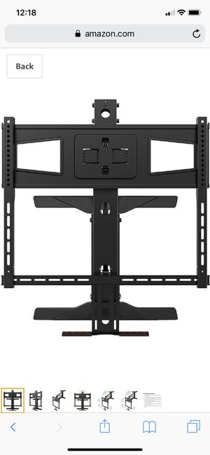 TV wall mount -Above fire place for Sale in Bothell, WA