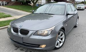 2008 BMW 535xi Fully Loaded for Sale in Staten Island, NY