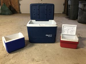 Coolers for Sale in Bangor, ME