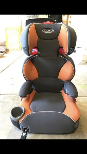 Graco booster car seat for Sale in Oregon City, OR