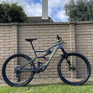 2018 CANNONDALE TRIGGER 2 CARBON for Sale in Fountain Valley, CA