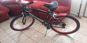 Kent Bayside red and black bike for Sale in Phoenix, AZ