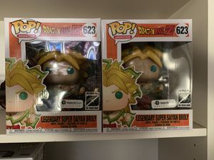 Funko pop exclusive for Sale in Seattle, WA