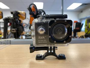 ITEK camcorder for Sale in Chicago, IL