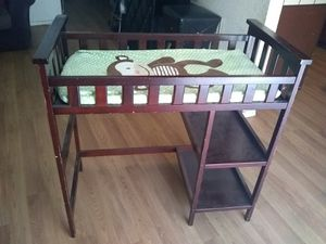 Changing Table for Sale in Reedley, CA