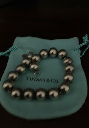 Tiffany and Co bracelet for Sale in Nashville, TN