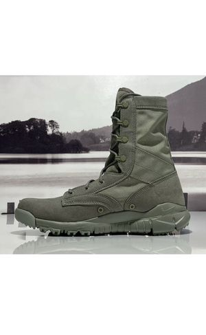 Nike SFB Special Field Men's Size 8.5 Boots Grey Hiking Military 329798-200 for Sale in Arlington, TX