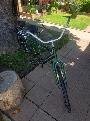 bike road 26,, double serbicio rrecien echo vuenas condiciones for Sale in San Fernando, CA