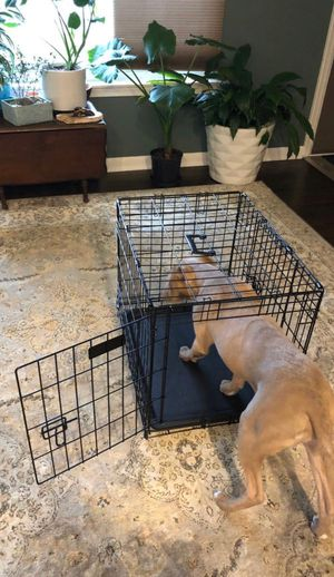 Dog Kennel for Sale in Woodhaven, MI
