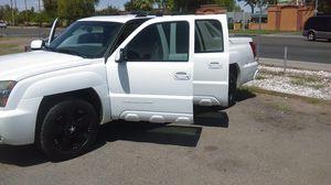 20 inch Black Rockstar Rims for Sale in Tucson, AZ