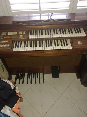 Kimball organ for Sale in Hemet, CA