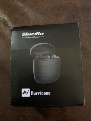Bluedio wireless headphones for Sale in Tucson, AZ