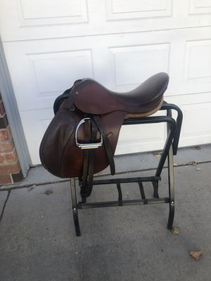 English Saddle for Sale in Denver, CO