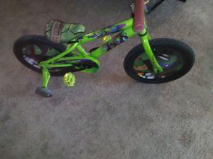 Kids bike 16 inch for Sale in Pontoon Beach, IL