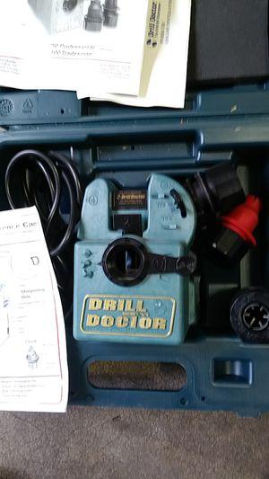 Drill Doctor sharpener for Sale in Kirkland, WA