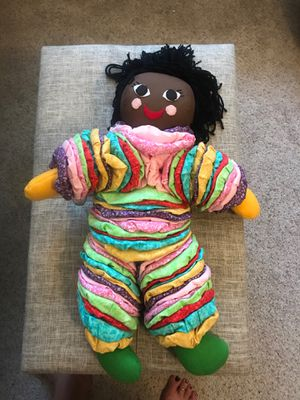 """24"""" Handmade Doll for Sale in Round Rock, TX"""