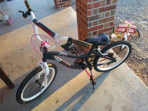 "Bicicleta con llanta de 16"" for Sale in Oklahoma City, OK"