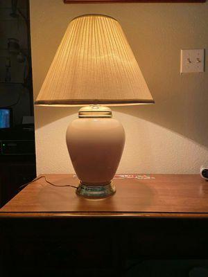 ceramic lamp for Sale in San Antonio, TX