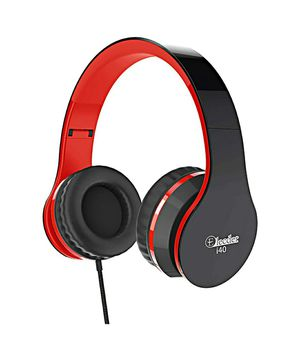 Headphones with Microphone Foldable for Sale in Covina, CA