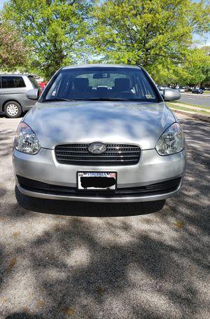 Hyundai Accent GLS Sedan 2009 for Sale in Lorton, VA