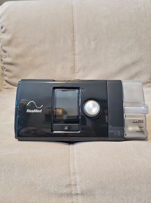 ResMed AirSense 10 CPAP Machine for Sale in Seattle, WA