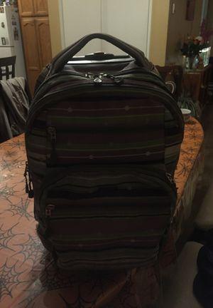 Roller backpack for Sale in Riverside, CA