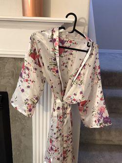 Silk Robe for Sale in Hillsboro,  OR