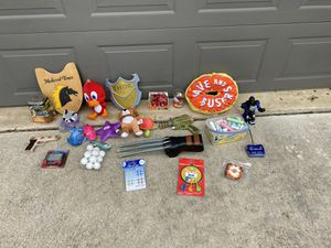 toys/ some unopened for Sale in Denton, TX