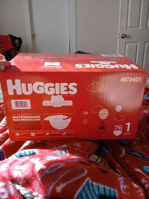 Infant diapers for Sale in Columbus, OH