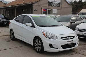 2017 Hyundai Accent for Sale in Midvale, UT