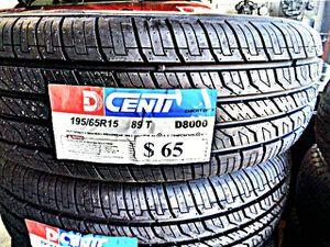 195 65 15 New Tire for Sale in San Bernardino, CA
