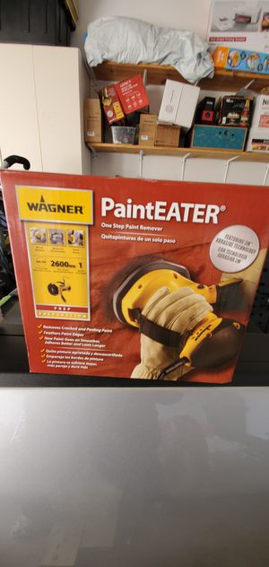 Wagner paint removal for Sale in Lemont, IL