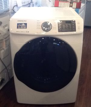 New open box 7.5 Cu. Ft. Gas Dryer for Sale in Downey, CA