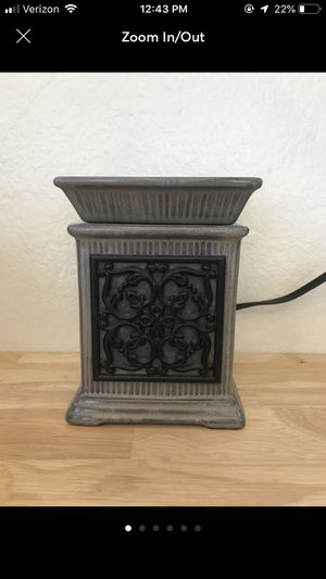 Jane Scentsy Warmer for Sale in Rancho Cucamonga, CA