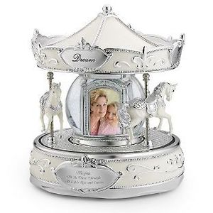Grande Carousel From Things Remembered. No Longer Available For Sale In Stores for Sale in Tampa, FL