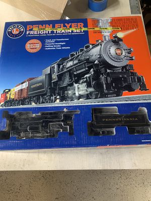 Penn Flyer Train for Sale in Lathrop, CA