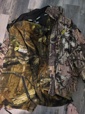 Hunting clothes for Sale in Wilkes-Barre, PA