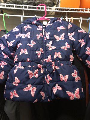 Girls winter jacket for Sale in East Wenatchee, WA