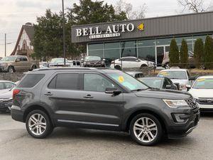 2017 Ford Explorer for Sale in Nashville, TN