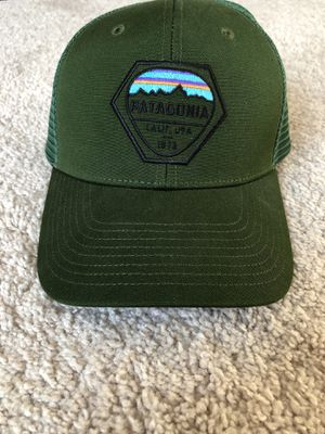 Patagonia Hat for Sale in Fuquay Varina, NC