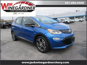 2017 Chevrolet Bolt EV for Sale in Fort Washington, MD