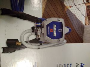 Graco airless paint sprayer for Sale in Lake Stevens, WA