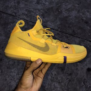 Nike Kobe AD basketball for Sale in Bell, CA