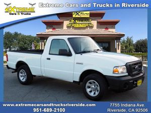 2011 Ford Ranger for Sale in Redlands, CA