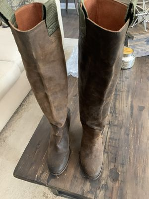 Tall boots for Sale in New Albany, OH