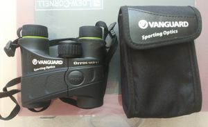 Vanguard sporting Optics orros binoculars with case for Sale in Fitchburg, WI