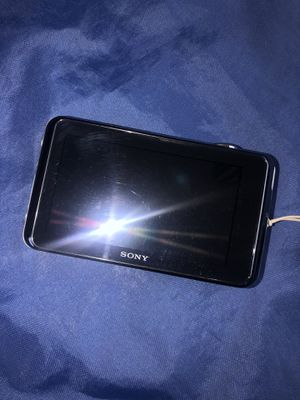 Sony Cyber Shot Digital Camera for Sale in Plano, TX
